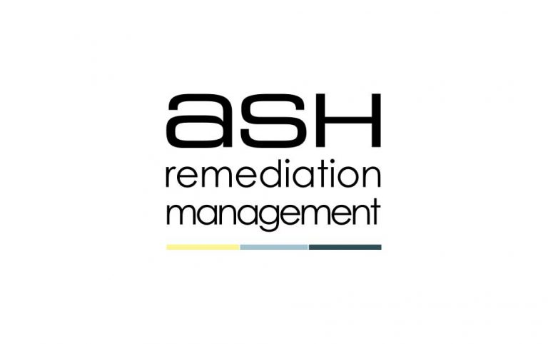 Ash Remediation