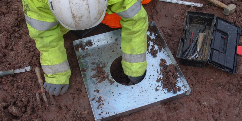 Geotechnical testing